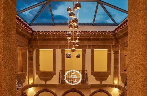 Convento do Seixo Boutique Hotel & Spa, Fundão
