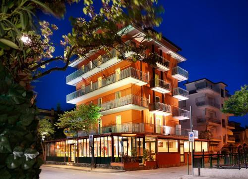 Hotel Beach2, Venezia