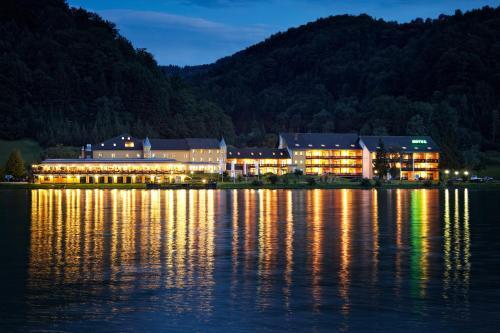 Hotel Donauschlinge, Grieskirchen