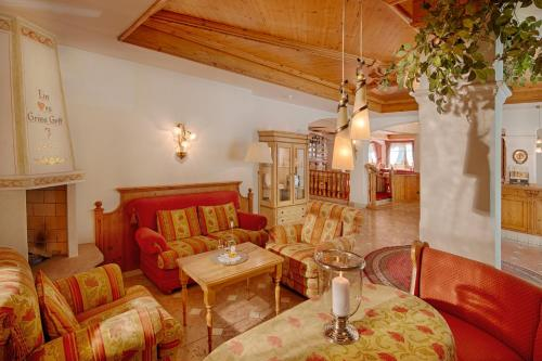 Wellness Refugium & Resort Hotel Alpin Royal - Small Luxury Hotels of the World, Bolzano