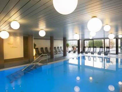Dominik Alpine City Wellness Hotel - Adults only, Bolzano