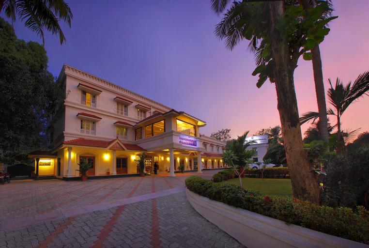 Quality Airport Hotel, Ernakulam