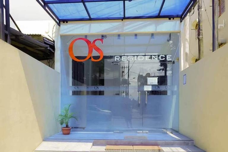 New OS Residence, Medan
