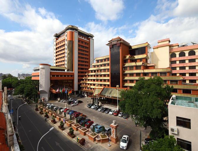 Quanzhou Hotel, Quanzhou
