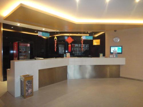 Jinjiang Inn Central Changshu Yushan, Suzhou