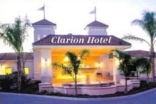 Park Plaza Hotel Orlando - Winter Park, Orange