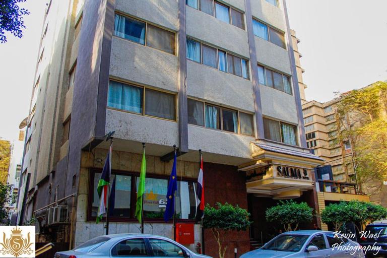 Salma Hotel Cairo, Ad-Duqi
