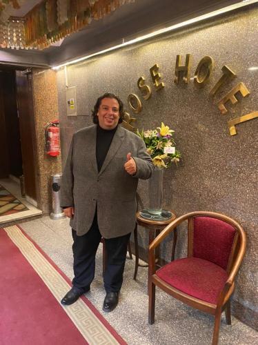 Rose Hotel Cairo, Ad-Duqi