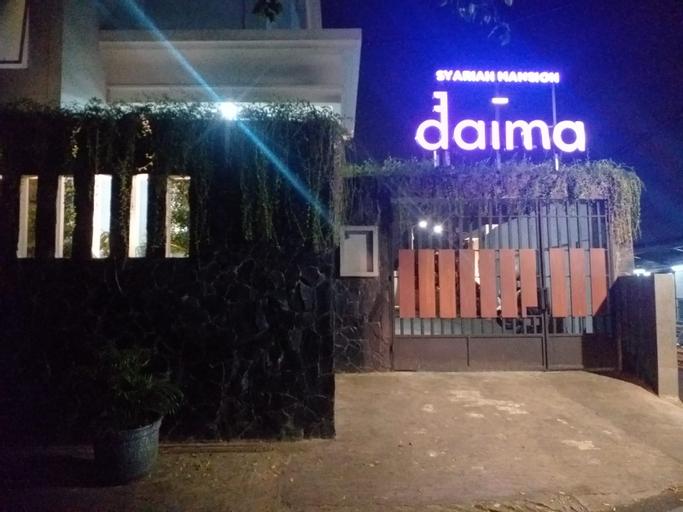 Daima Syariah Mansion, South Jakarta