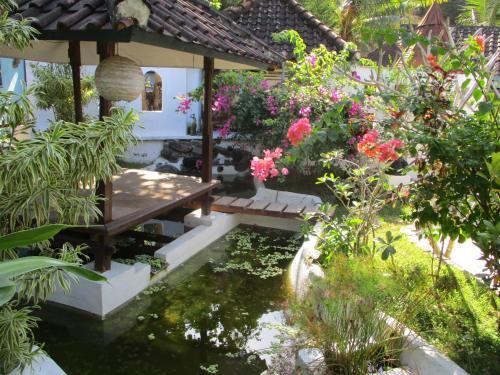 La Casa Homestay, Lombok