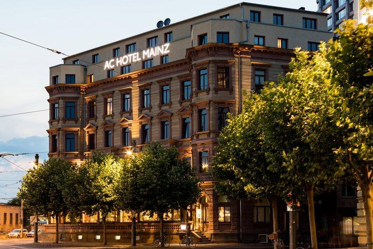 AC Hotel Mainz, Mainz
