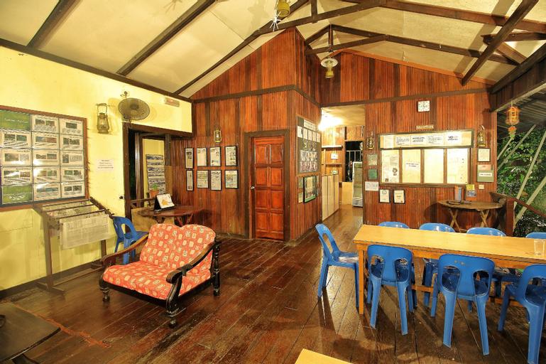 Nature Lodge Kinabatangan - All Inclusive, Kinabatangan
