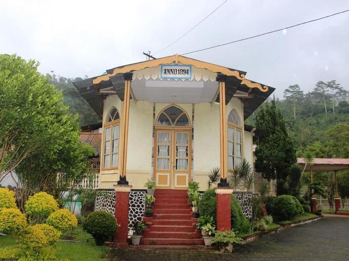 Catimor Hotel, Bondowoso