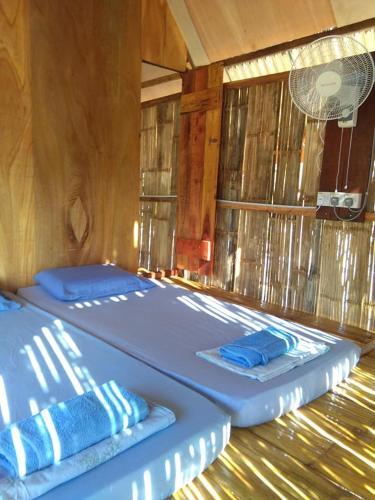 Taun Gusi Village Homestay, Kota Belud