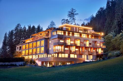 Naturhotel Die Waldruhe, Bolzano