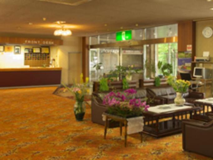 Kusatsu Skyland Hotel, Kusatsu