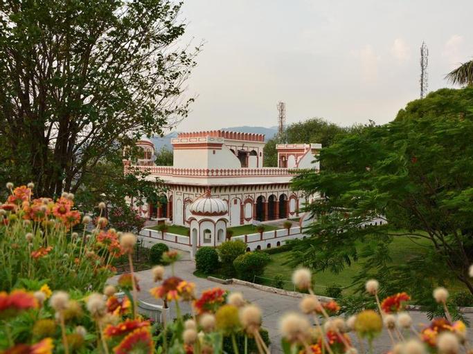 Nalagarh Heritage Resorts, Solan
