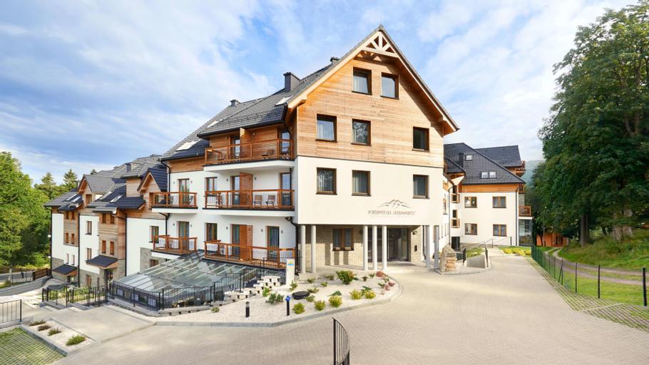 Cristal Resort Szklarska Poreba, Jelenia Góra