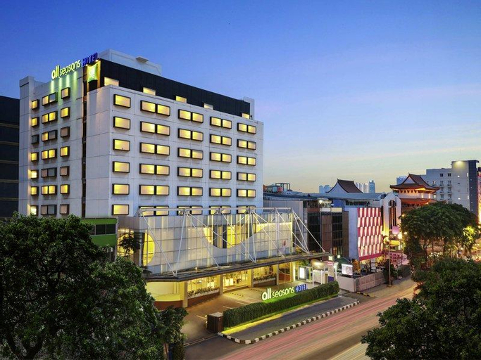 IBIS STYLES JAKARTA GAJAH MADA, Central Jakarta