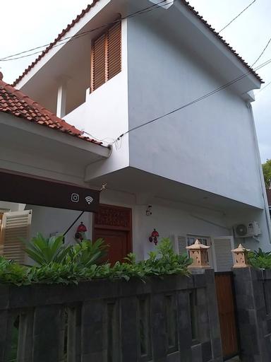 Hamsa Putih Jogja (2BR) indise house, Yogyakarta
