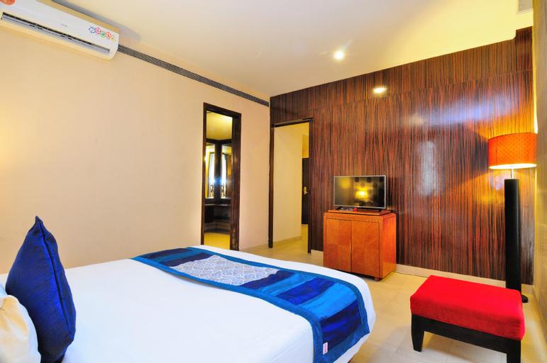 Hotel Gianz, Solan