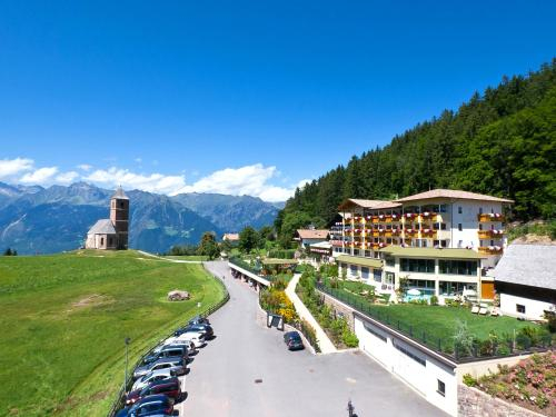 Hotel Sulfner, Bolzano