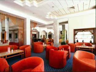 Hotel Aziza Thalasso Golf Adult Only, Hammamet