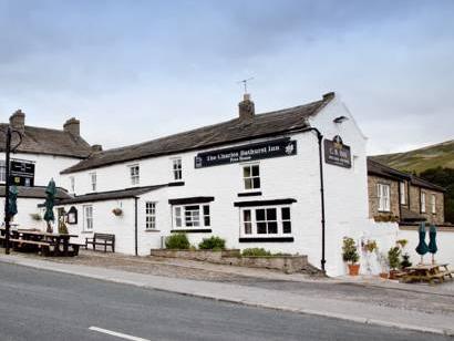 The Charles Bathurst Inn, North Yorkshire