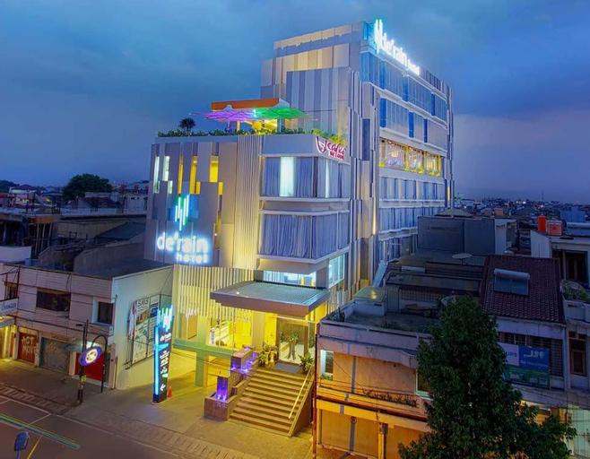 DeRain Hotel Bandung, Bandung