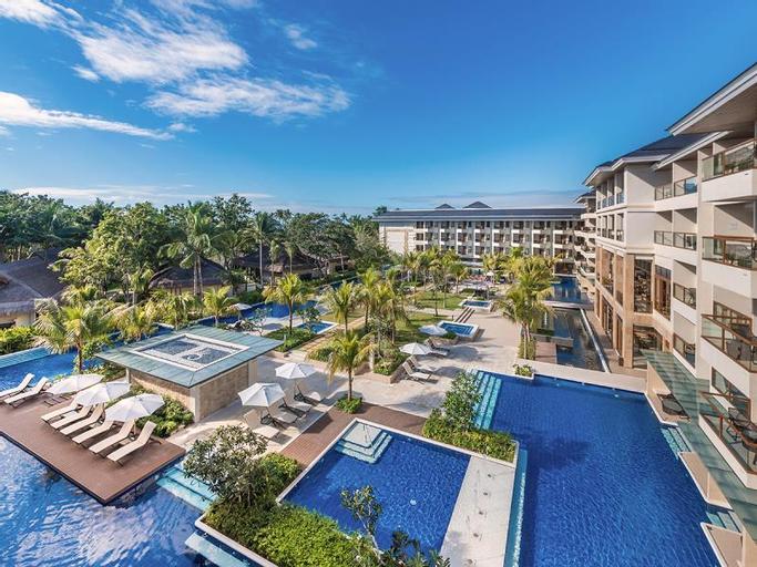 Henann Resort Alona Beach, Panglao