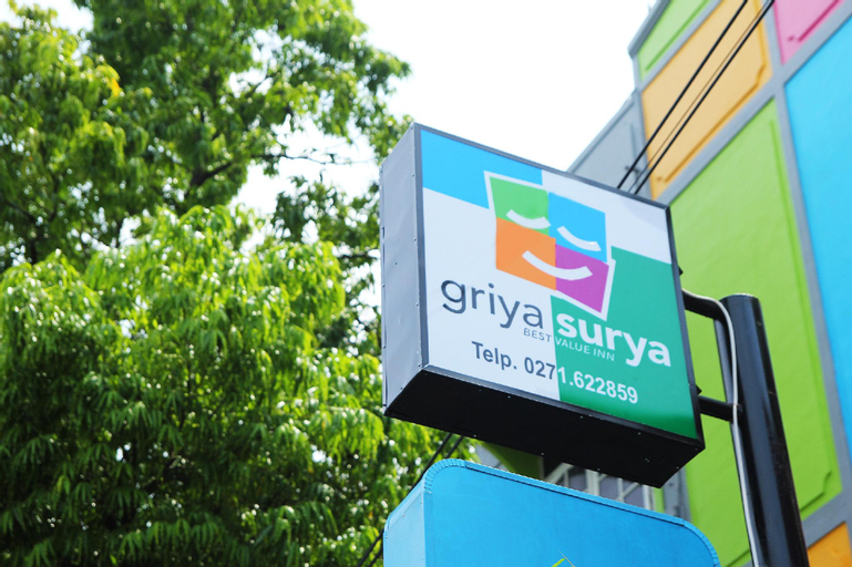 Griya Surya Solo, Solo