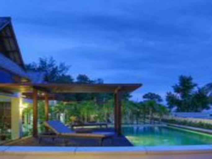 Mala Garden Resort, Lombok