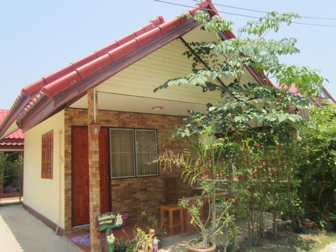 Chuan Chom Guesthouse, Muang Sukhothai