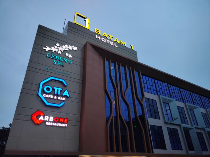 BATAM 1 HOTEL, Batam