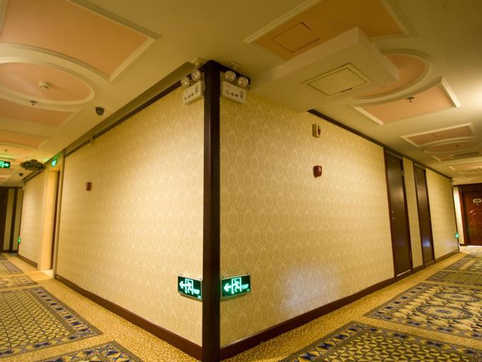 Taicang Vienna International Hotel, Suzhou