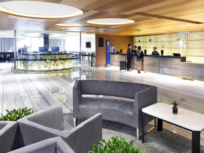 Novotel Nathan Road Kowloon Hotel, Yau Tsim Mong