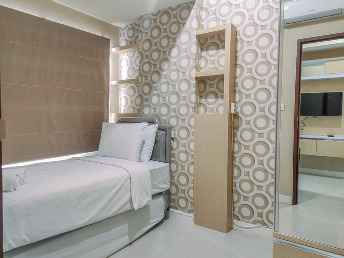 Comfy and Tidy 2BR at Vida View Apartment By Travelio, Makassar