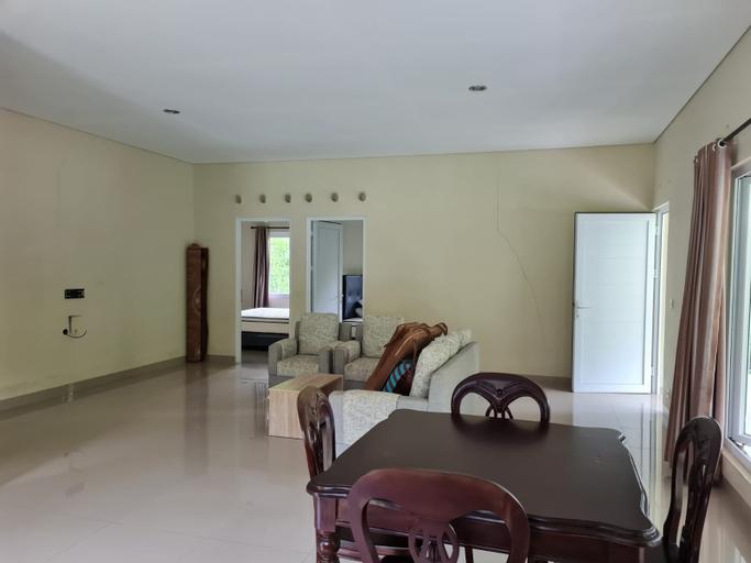 Villa Hari by Jabon, Bogor