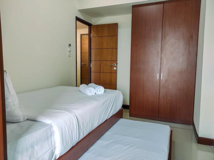Wonderful 2BR at Vida View Apartment By Travelio, Makassar