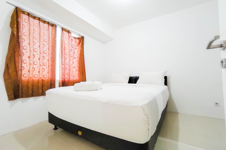 Scenic 2BR with City View at Bassura City Apartment By Travelio, East Jakarta