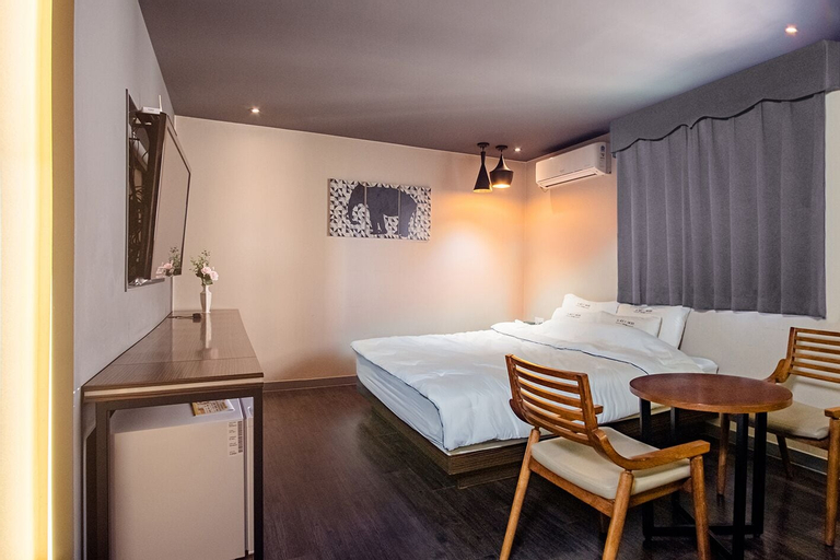Le Idea Hotel, Yeonje