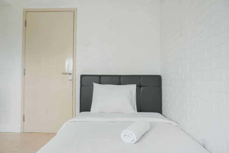 Best Location 2BR at The Wave Kuningan Apartment By Travelio, South Jakarta