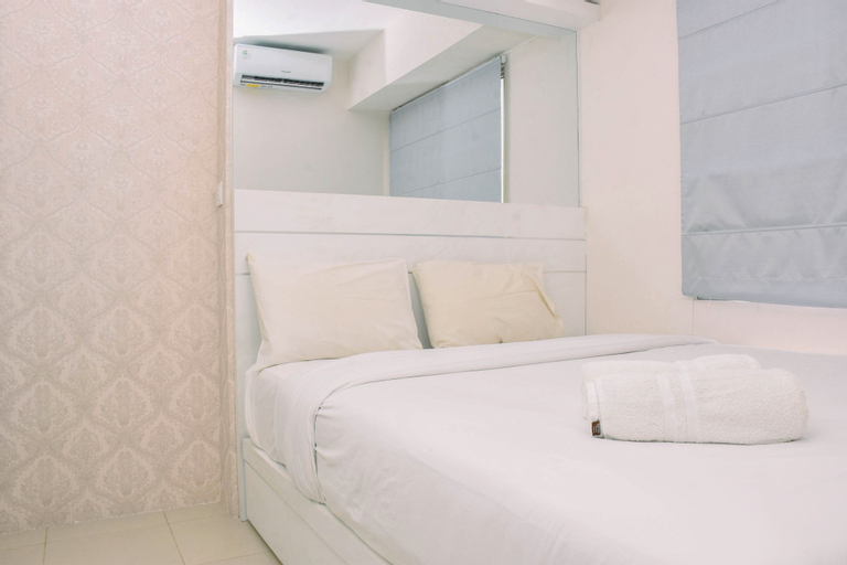 Comfortable Combined Unit 3BR at Bassura City Apartment near Mall By Travelio, East Jakarta