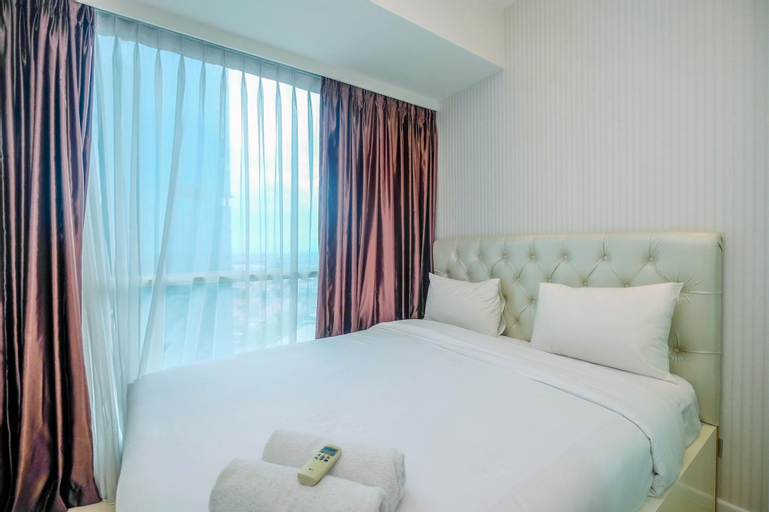 Luxury and Premium 2BR Apartment at Casa Grande Residence By Travelio, South Jakarta