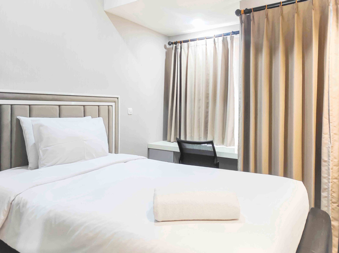 Cozy Living Studio at Vida View Apartment By Travelio, Makassar