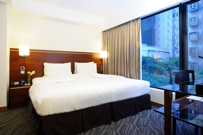 Brighton Hotel Hong Kong, Wan Chai