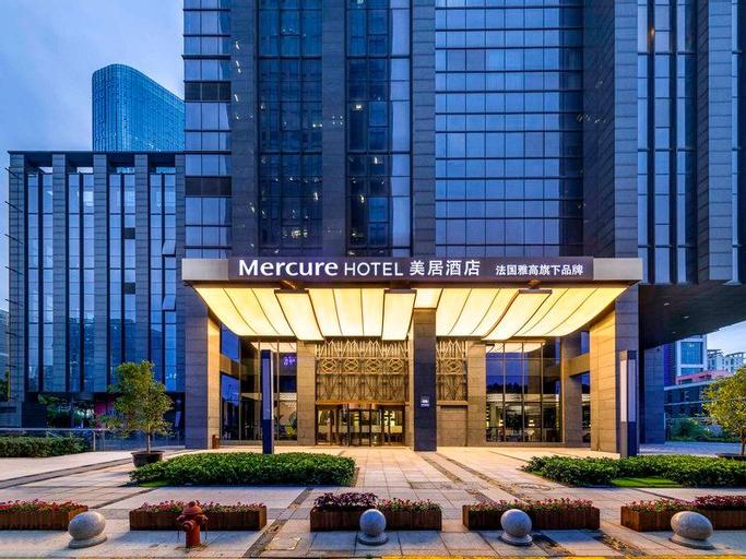 Mercure Suzhou Jinji Lake, Suzhou