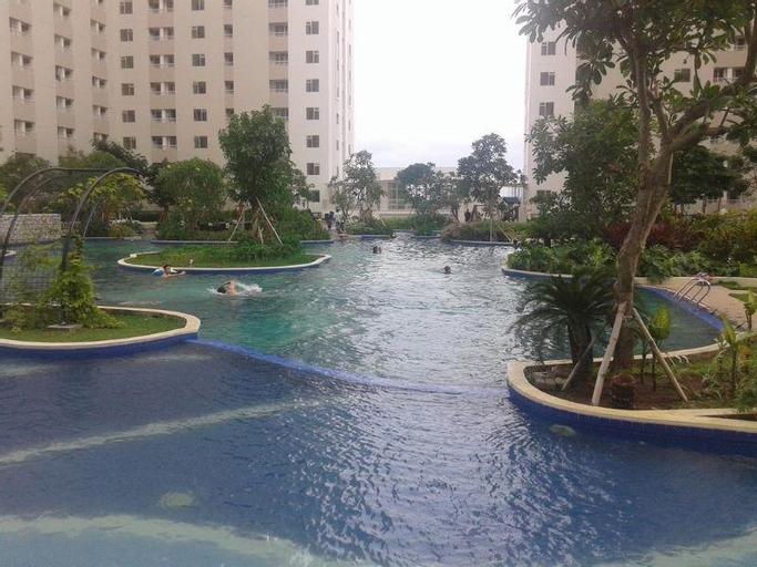 Apartment Educity by Rava Home, Surabaya