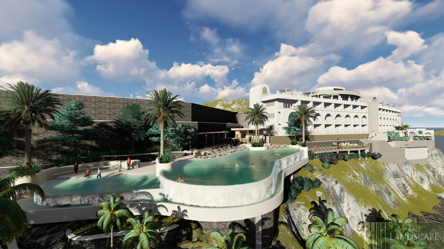 Royal Avila Boutique Resort & Spa, Lombok