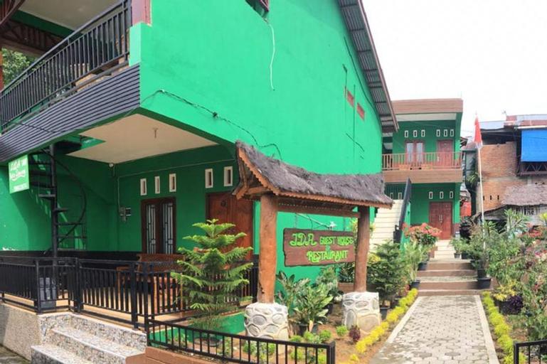 Ida Guest House & Restaurant Bukit Lawang, Langkat